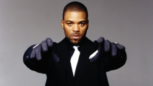 Method Man High Definition