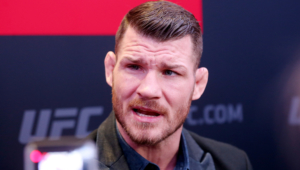 Michael Bisping Hd Wallpaper