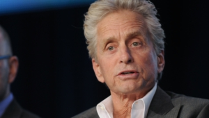 Michael Douglas Wallpaper For Laptop