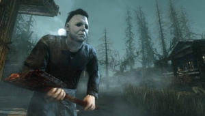 Michael Myers Hd Wallpaper
