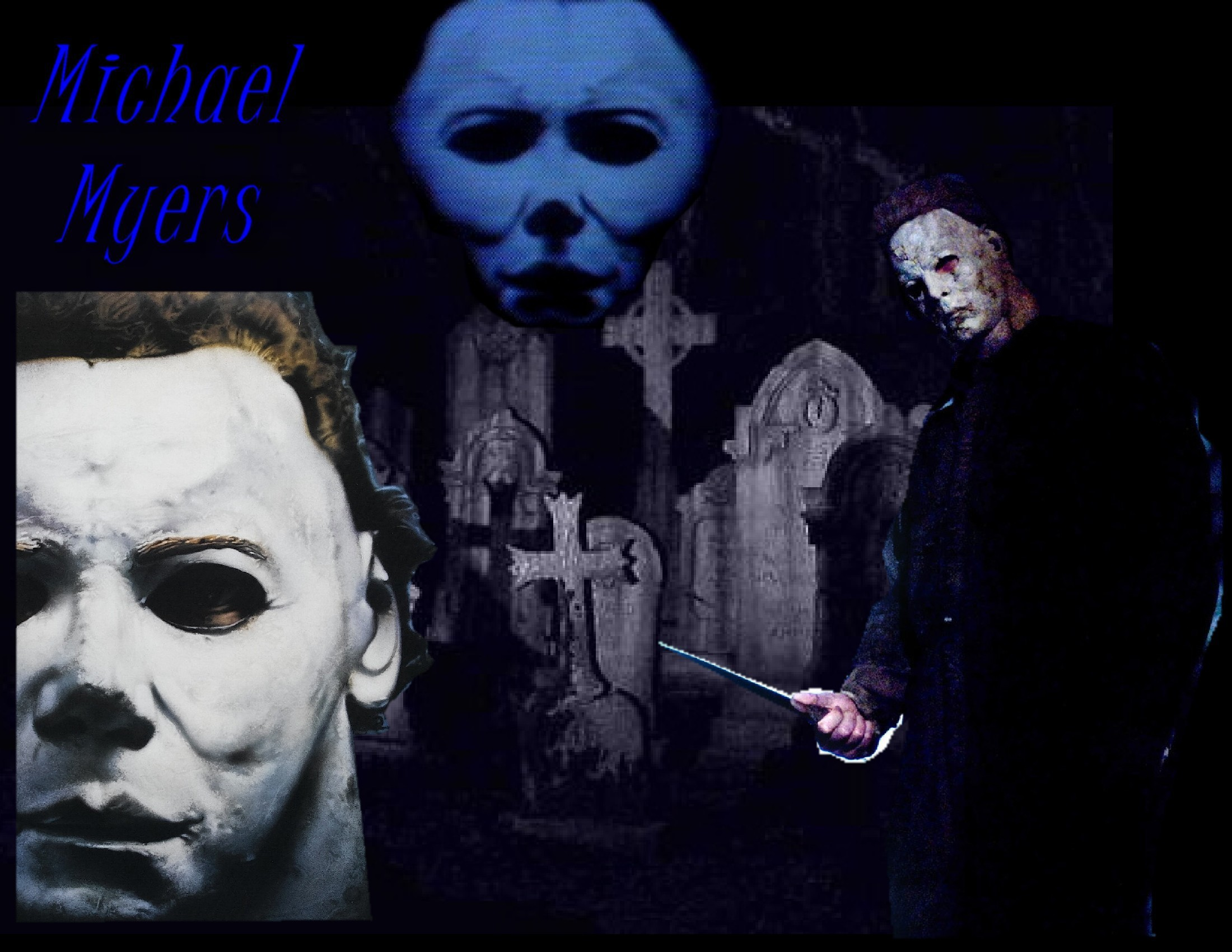 Michael Myers High Quality Wallpapers