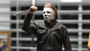 Michael Myers Images