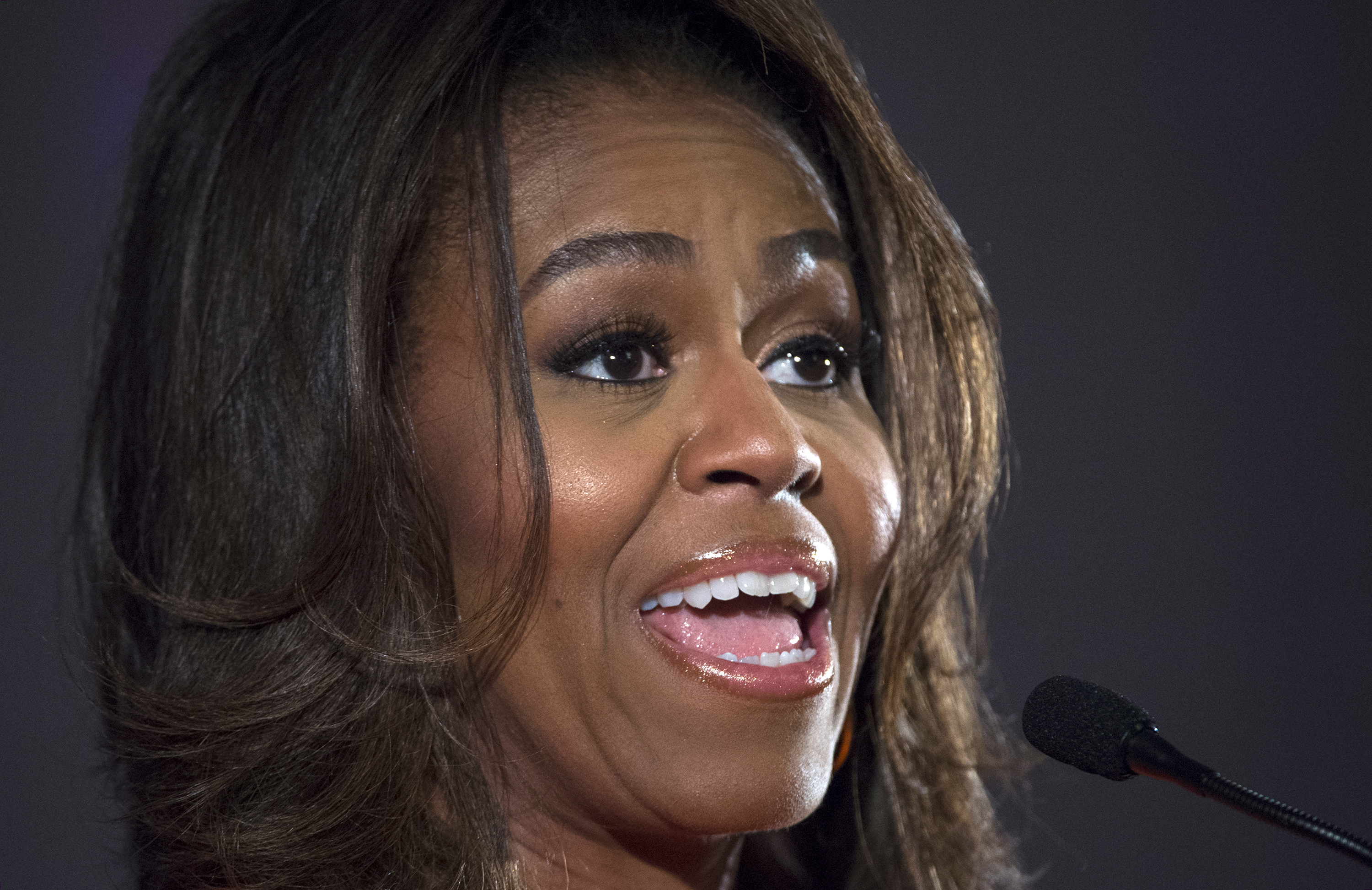 michelle obama anti american essay Enjoy the best michelle obama quotes at brainyquote quotations by michelle obama, american first lady, born january 17, 1964 share with your friends.