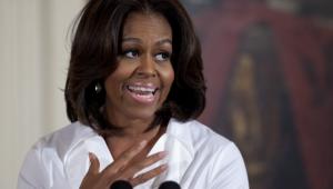 Michelle Obama Hd