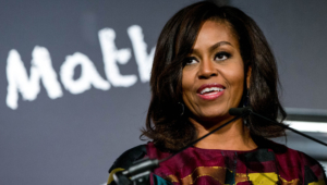 Michelle Obama Hd Wallpaper