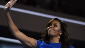 Michelle Obama High Definition Wallpapers