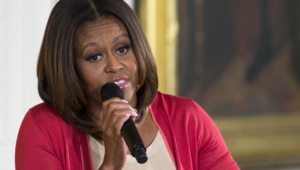 Michelle Obama Sexy Wallpapers