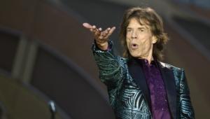 Mick Jagger Computer Wallpaper