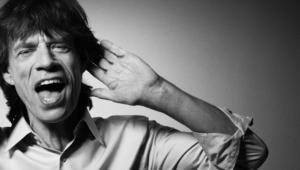 Mick Jagger Desktop