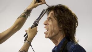 Mick Jagger High Definition