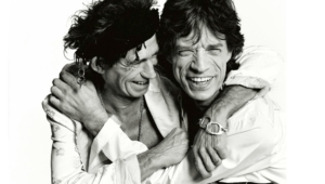Mick Jagger Images
