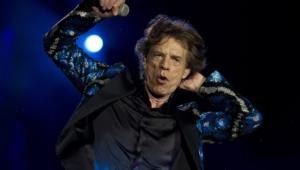 Mick Jagger For Desktop