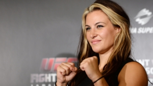 Miesha Tate Wallpapers Hd
