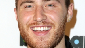 Mike Posner Hd Desktop