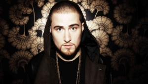 Mike Posner Hd Wallpaper