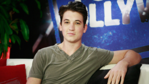 Miles Teller Pictures