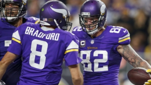 Minnesota Vikings Photos