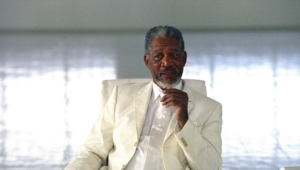 Morgan Freeman 4k