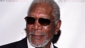 Morgan Freeman Computer Wallpaper