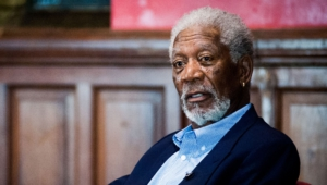 Morgan Freeman Hd Background