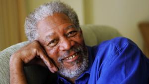 Morgan Freeman Hd Wallpaper