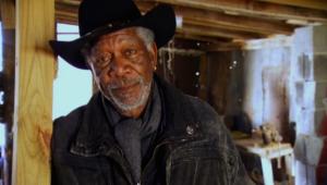 Morgan Freeman High Quality Wallpapers