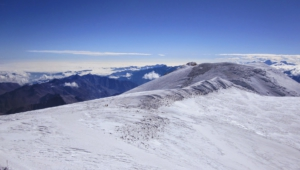 Mount Elbrus Hd Wallpaper