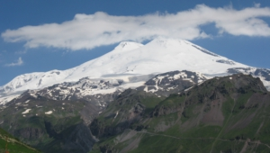 Mount Elbrus Wallpapers Hd