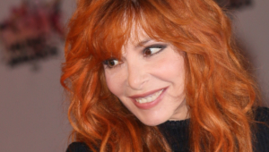 Mylene Farmer Background