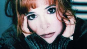 Mylene Farmer Hd Wallpaper