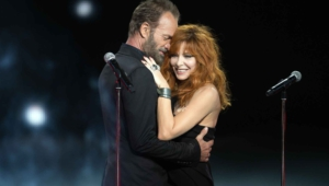 Mylene Farmer Wallpaper