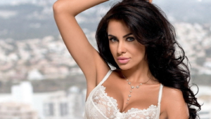Natalia Siwiec Sexy Photos