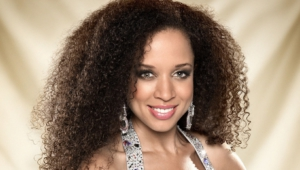 Natalie Gumede Hd Wallpaper