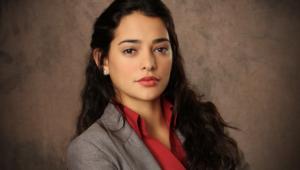 Natalie Martinez Widescreen