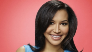 Naya Rivera Background