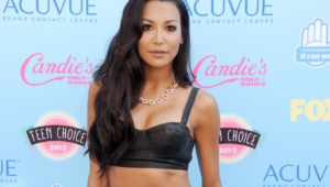 Naya Rivera Desktop Images