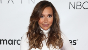 Naya Rivera Pictures