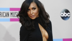 Naya Rivera Wallpaper For Laptop