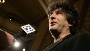 Neil Gaiman Hd