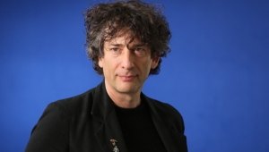 Neil Gaiman Hd Wallpaper
