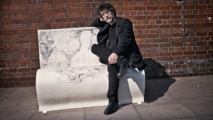 Neil Gaiman High Quality Wallpapers