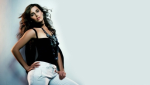 Nelly Furtado Computer Wallpaper