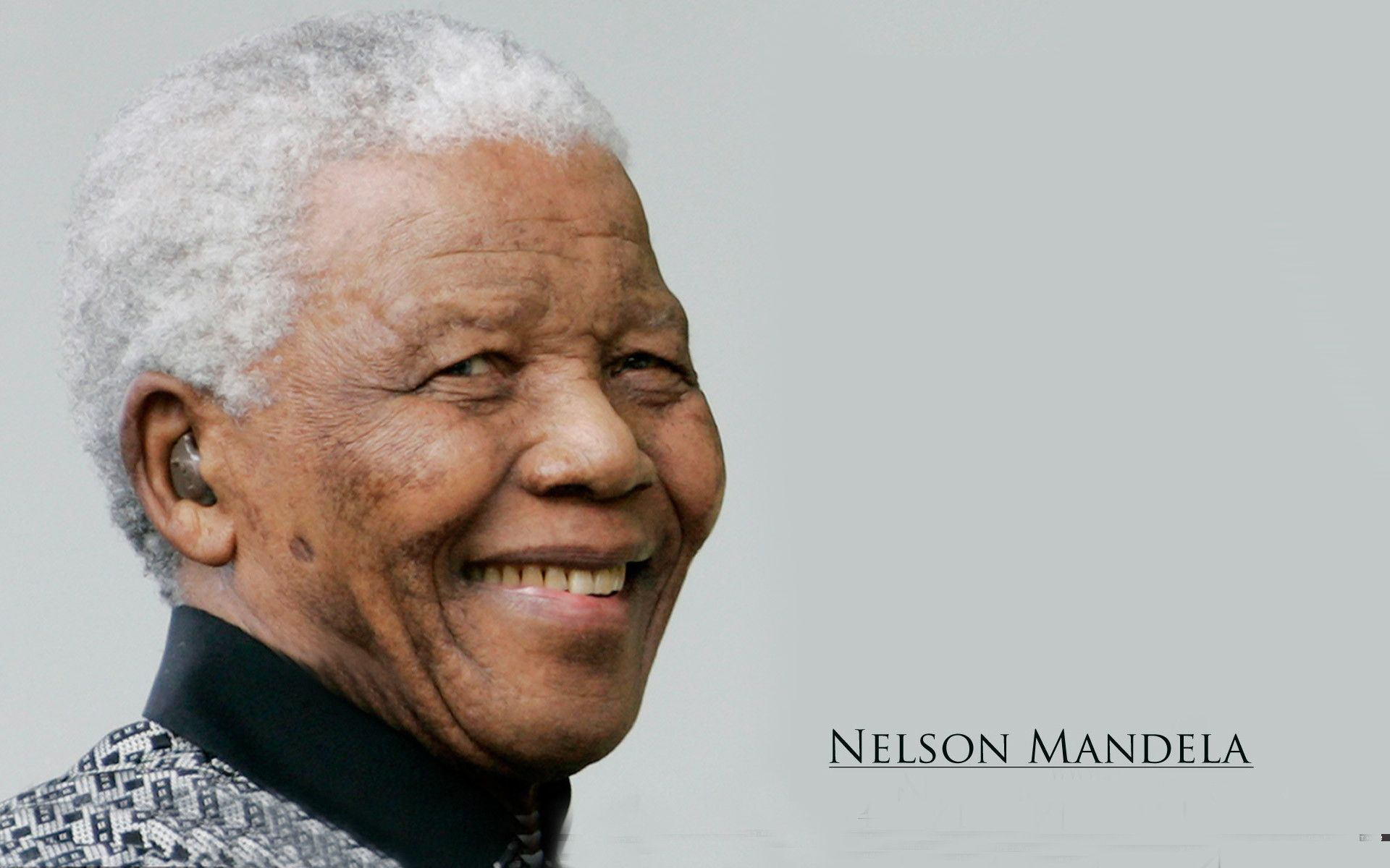 Pictures of the late nelson mandela Nelson Mandela 'proven' to be a member of the