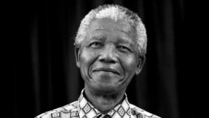 Nelson Mandela Desktop