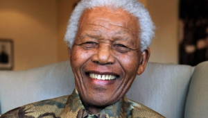 Nelson Mandela Hd Wallpaper