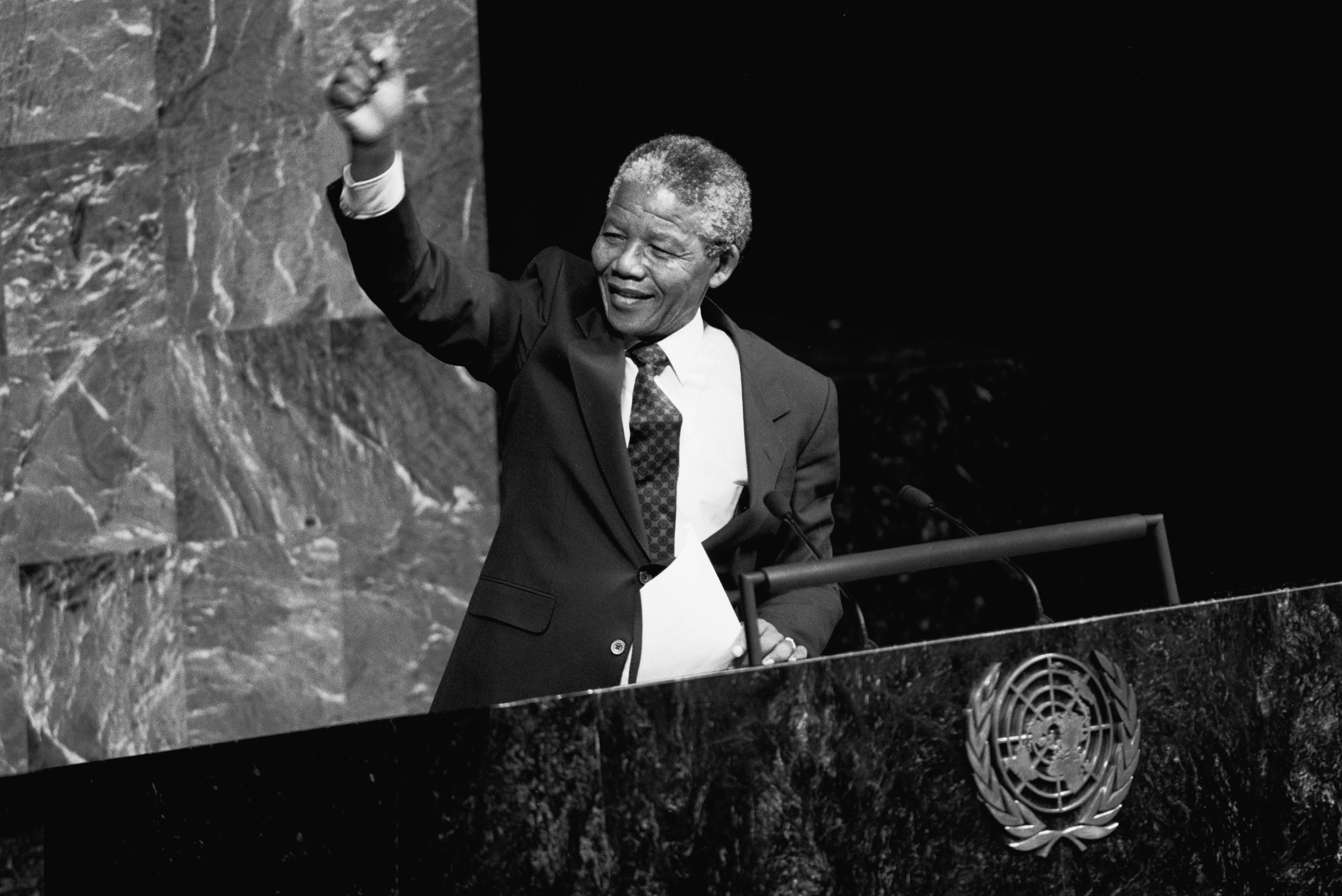 nelson mendala A nobel laureate, nelson mandela was the man responsible for overthrowing apartheid & unifying the country of south africa check out this biography to know in details about his life, childhood, profile & timeline.