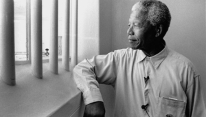 Nelson Mandela Wallpapers