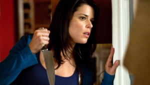 Neve Campbell Full Hd