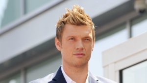 Nick Carter High Quality Wallpapers