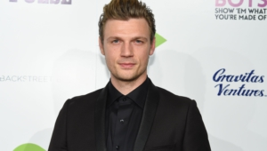 Nick Carter Wallpaper